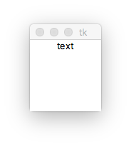 text position N