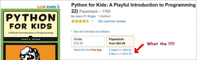 python-for-kids
